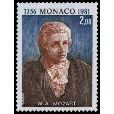 Monaco Neuf ** N° 1270