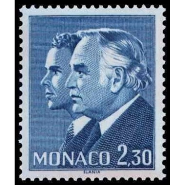 Monaco Neuf ** N° 1283