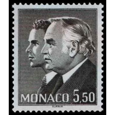 Monaco Neuf ** N° 1285