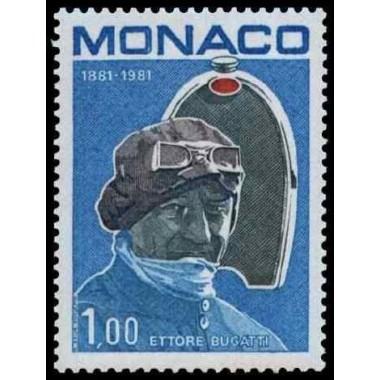 Monaco Neuf ** N° 1290