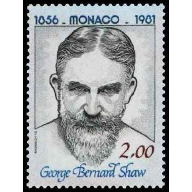Monaco Neuf ** N° 1291