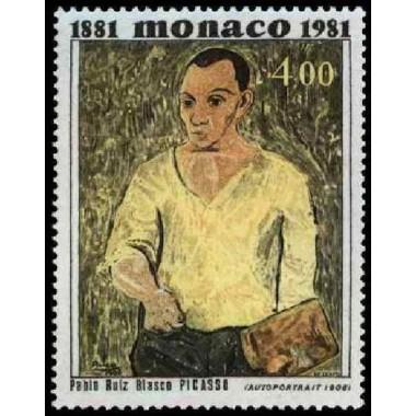 Monaco Neuf ** N° 1293