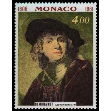 Monaco Neuf ** N° 1294