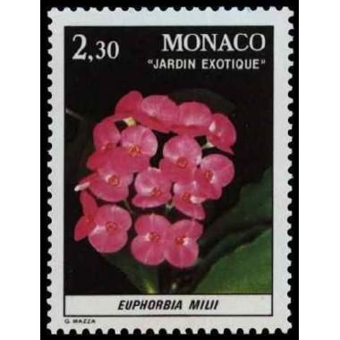 Monaco Neuf ** N° 1308
