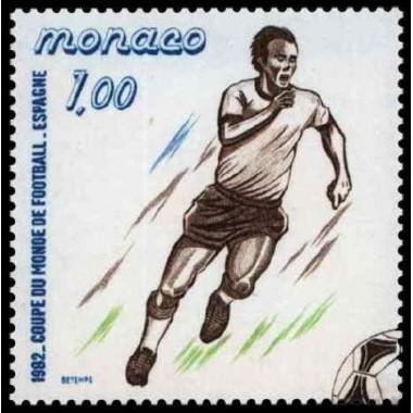 Monaco Neuf ** N° 1312
