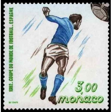 Monaco Neuf ** N° 1314
