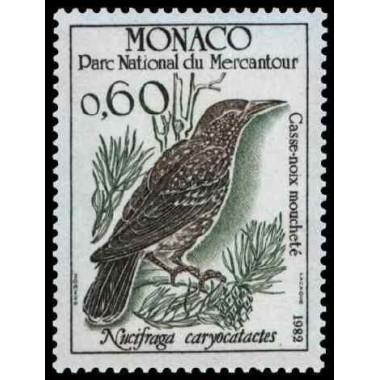 Monaco Neuf ** N° 1316