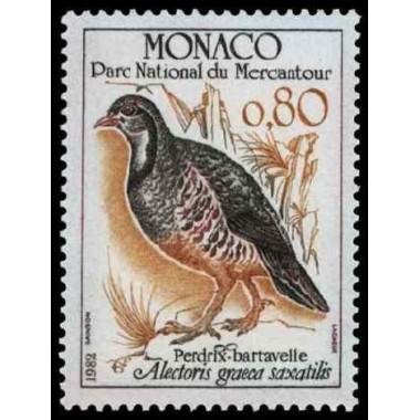Monaco Neuf ** N° 1318