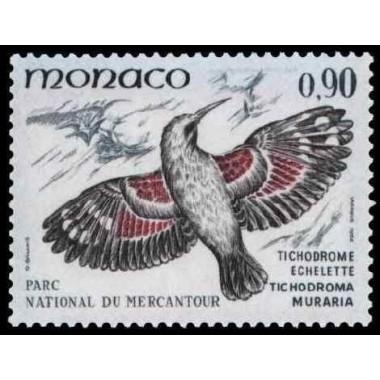 Monaco Neuf ** N° 1319