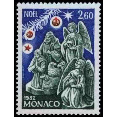 Monaco Neuf ** N° 1354