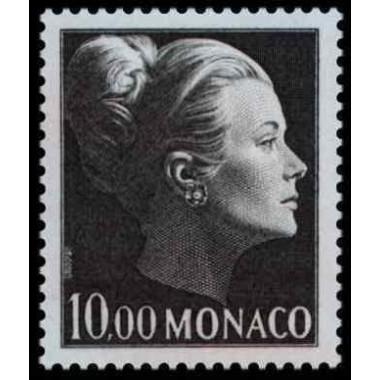 Monaco Neuf ** N° 1359