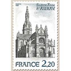 FR N° 2134 Neuf Luxe