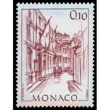 Monaco Neuf ** N° 1405