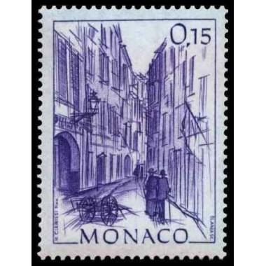 Monaco Neuf ** N° 1406