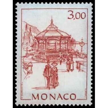 Monaco Neuf ** N° 1410