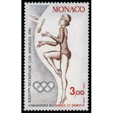 Monaco Neuf ** N° 1413