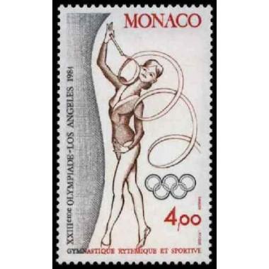 Monaco Neuf ** N° 1414