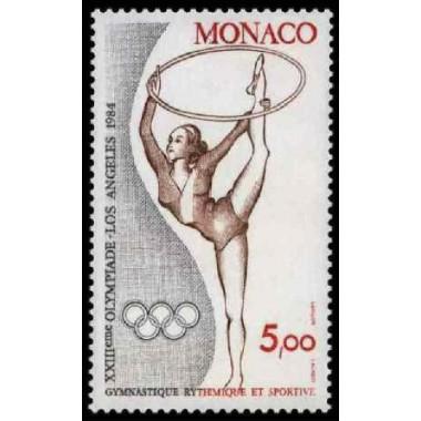 Monaco Neuf ** N° 1415