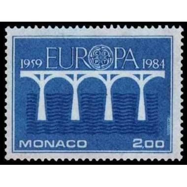 Monaco Neuf ** N° 1418