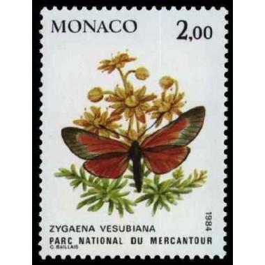 Monaco Neuf ** N° 1421