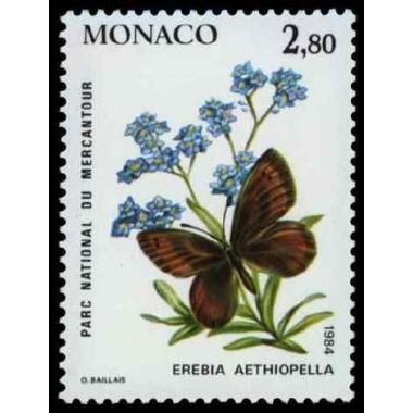 Monaco Neuf ** N° 1422