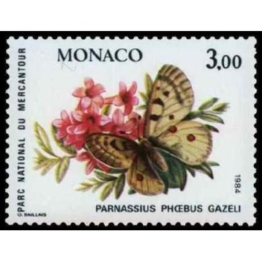 Monaco Neuf ** N° 1423