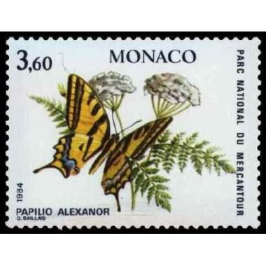 Monaco Neuf ** N° 1424