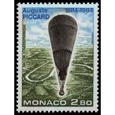 Monaco Neuf ** N° 1427