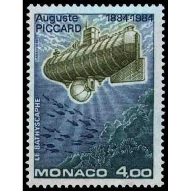 Monaco Neuf ** N° 1428