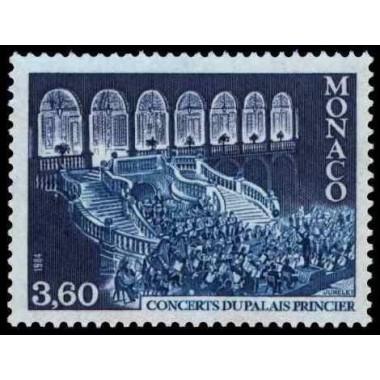 Monaco Neuf ** N° 1429