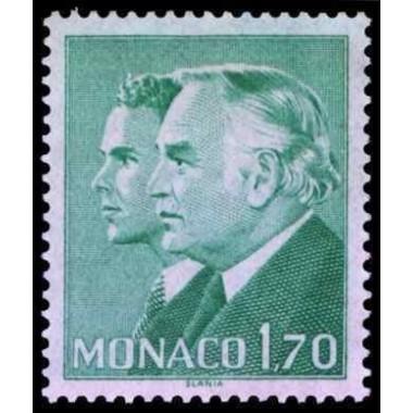 Monaco Neuf ** N° 1430