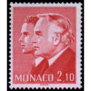 Monaco Neuf ** N° 1431
