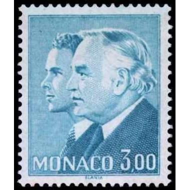 Monaco Neuf ** N° 1432