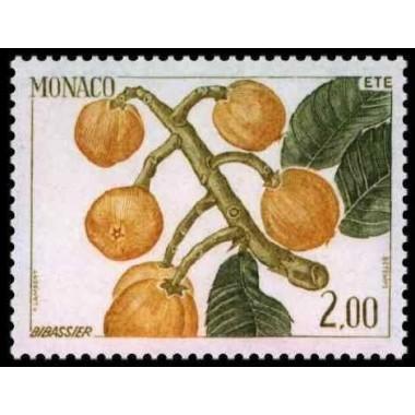 Monaco Neuf ** N° 1468