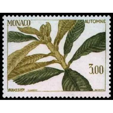 Monaco Neuf ** N° 1469