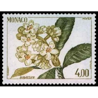 Monaco Neuf ** N° 1470