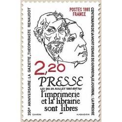 FR N° 2143 Neuf Luxe