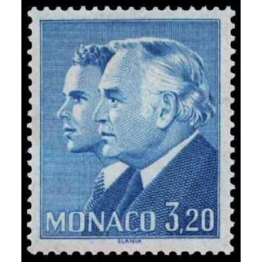 Monaco Neuf ** N° 1482