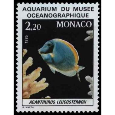 Monaco Neuf ** N° 1484