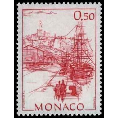 Monaco Neuf ** N° 1510