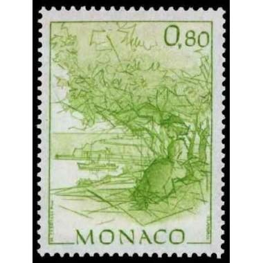 Monaco Neuf ** N° 1513