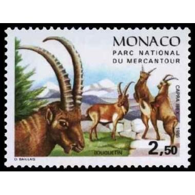 Monaco Neuf ** N° 1523