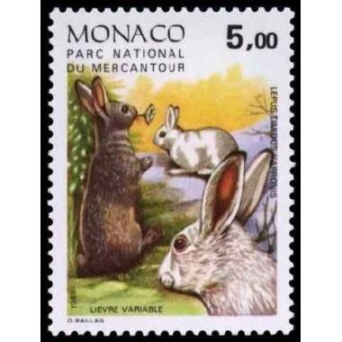 Monaco Neuf ** N° 1526