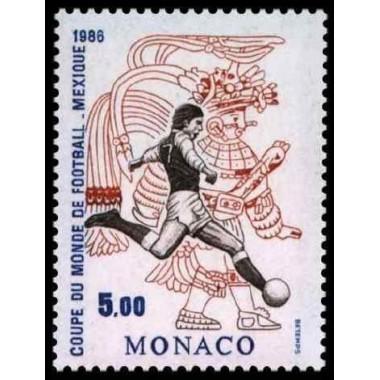 Monaco Neuf ** N° 1528