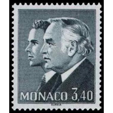 Monaco Neuf ** N° 1539