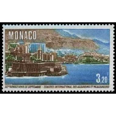 Monaco Neuf ** N° 1540