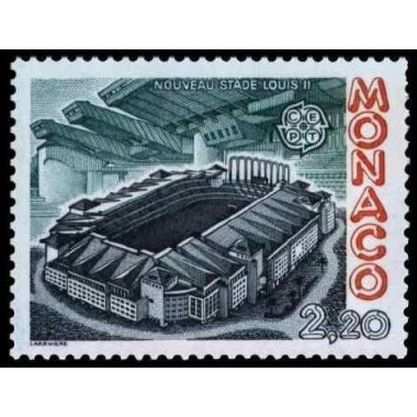 Monaco Neuf ** N° 1565