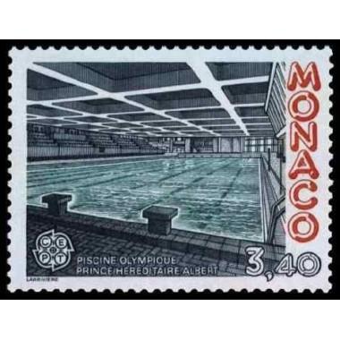 Monaco Neuf ** N° 1566