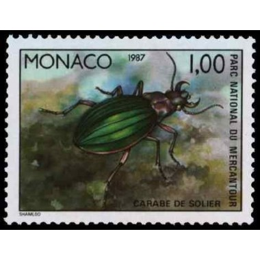 Monaco Neuf ** N° 1567
