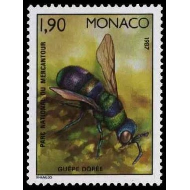 Monaco Neuf ** N° 1568